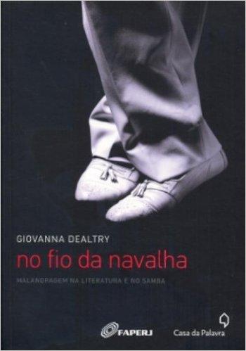 No Fio Da Navalha  - LiteraRUA