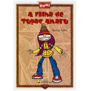 A Filha de Tupac Amaru  - LiteraRUA