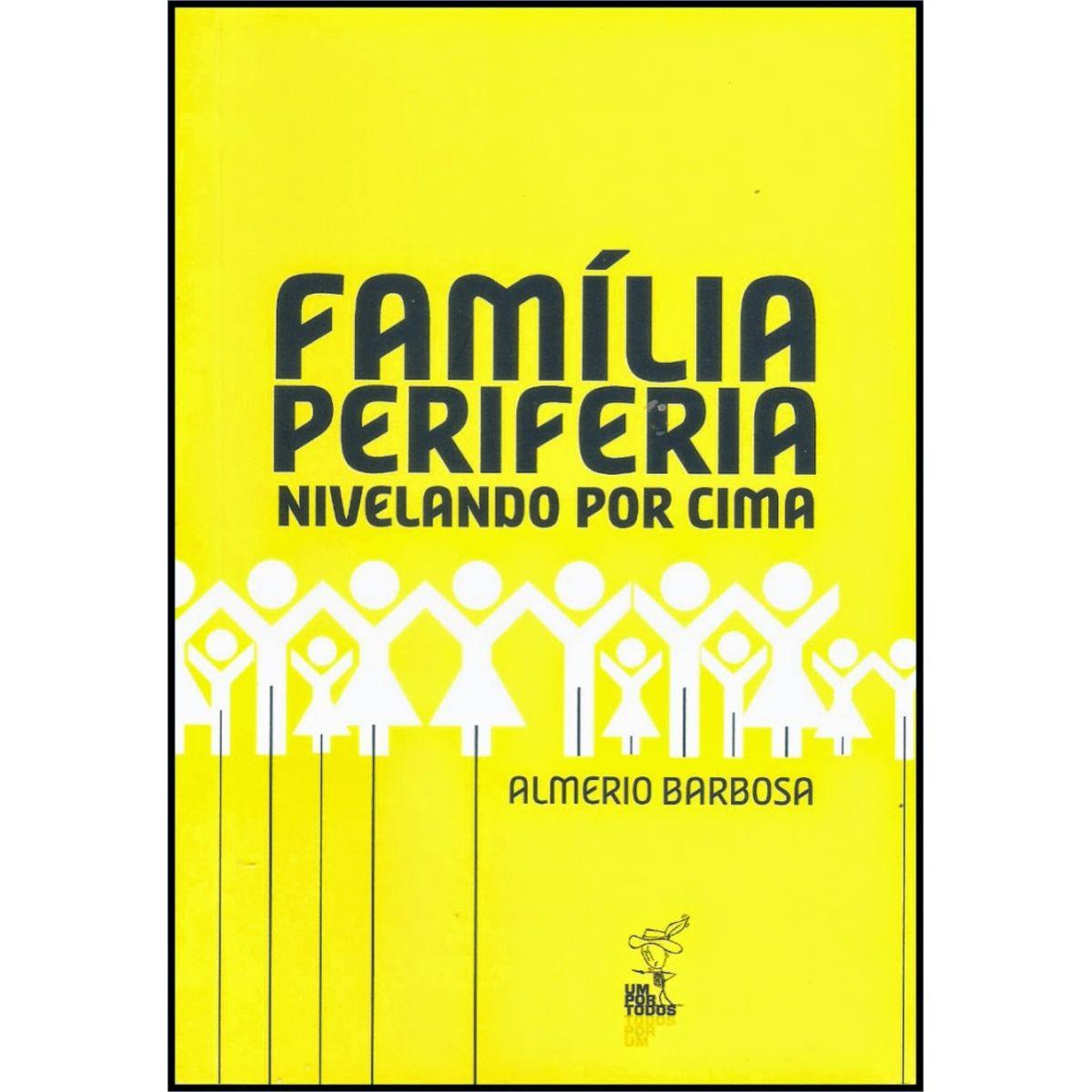 Família Periferia  - LiteraRUA