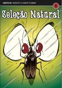UGRITOS#6: Seleção Natural  - LiteraRUA