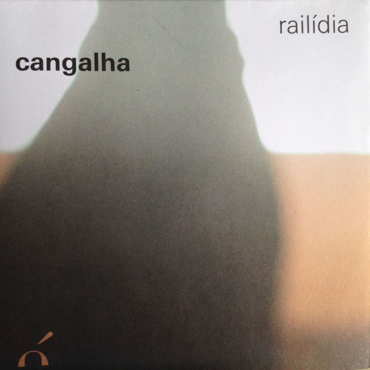 CD Railídia: Cangalha