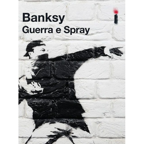 Guerra e Spray  - LiteraRUA