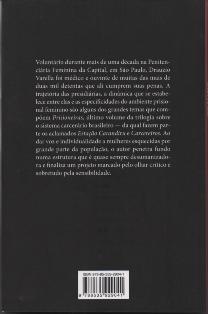 Prisioneiras  - LiteraRUA