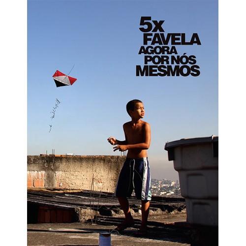 5x Favela Agora por Nós Mesmos  - LiteraRUA