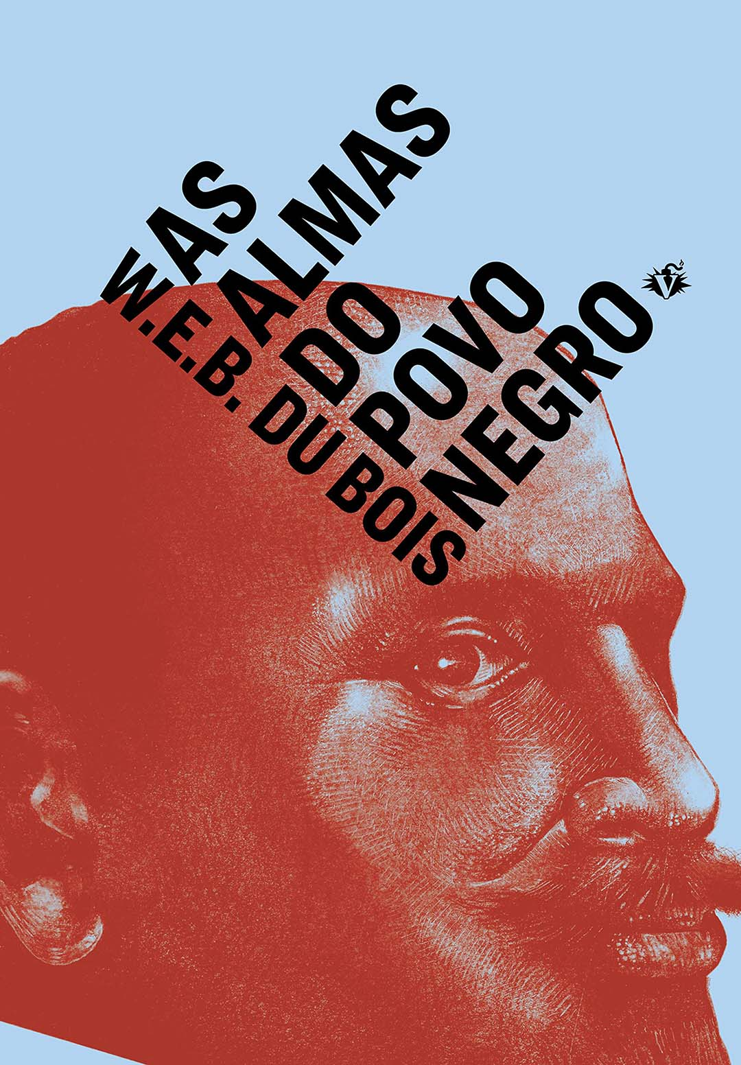 As Almas do Povo Negro - W.E.B. Du Bois  - LiteraRUA