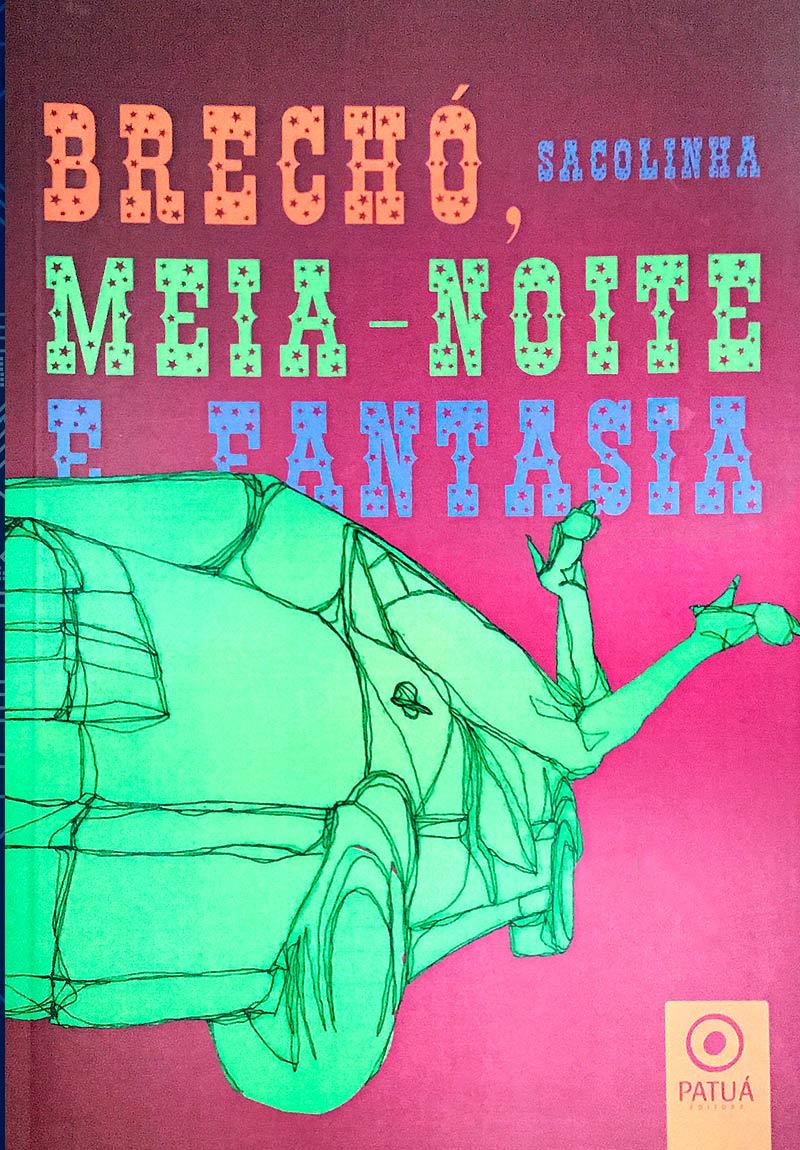 Brechó, Meia-Noite e Fantasia