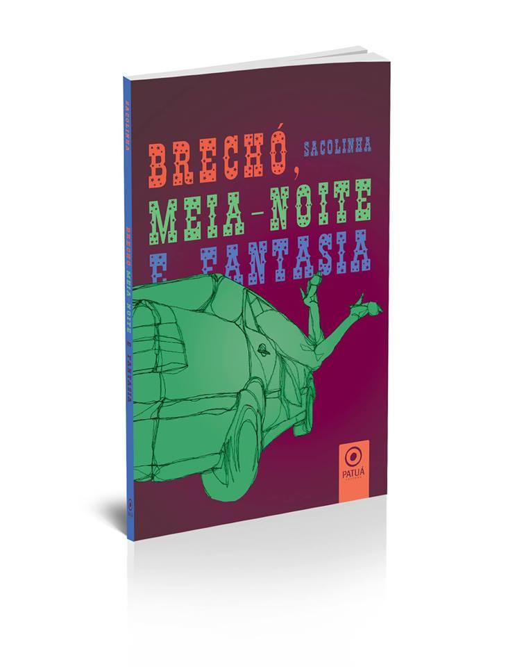 Brechó, Meia-Noite e Fantasia  - LiteraRUA
