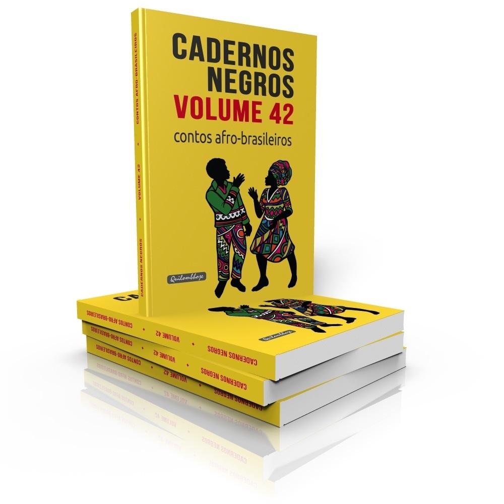 Cadernos Negros - Volume 42 - Contos Afro-Brasileiros  - LiteraRUA