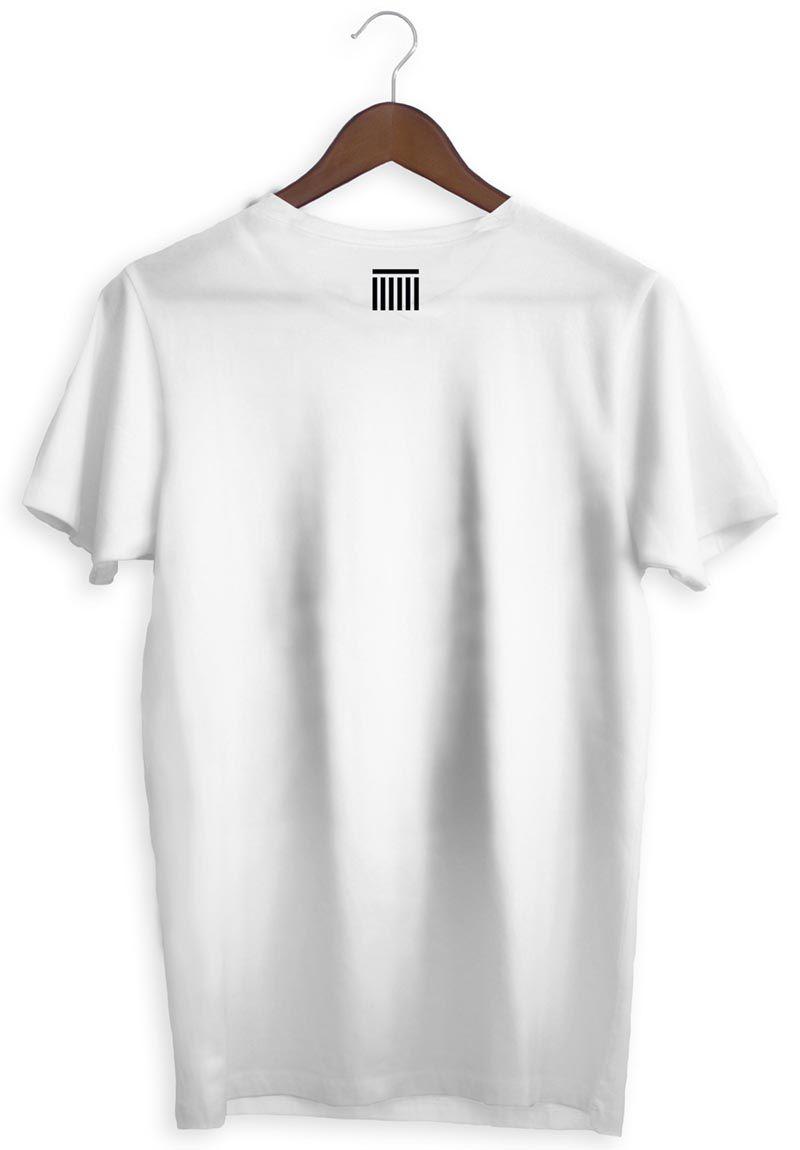 Camiseta #Na RUA - Casual  - LiteraRUA
