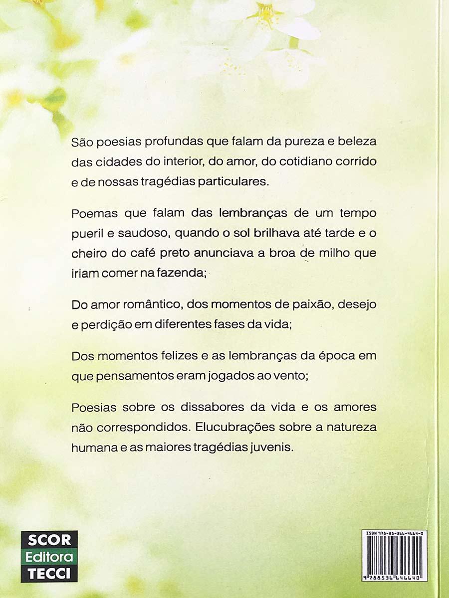 Cheiro de Mato e Capim-Limão  - LiteraRUA