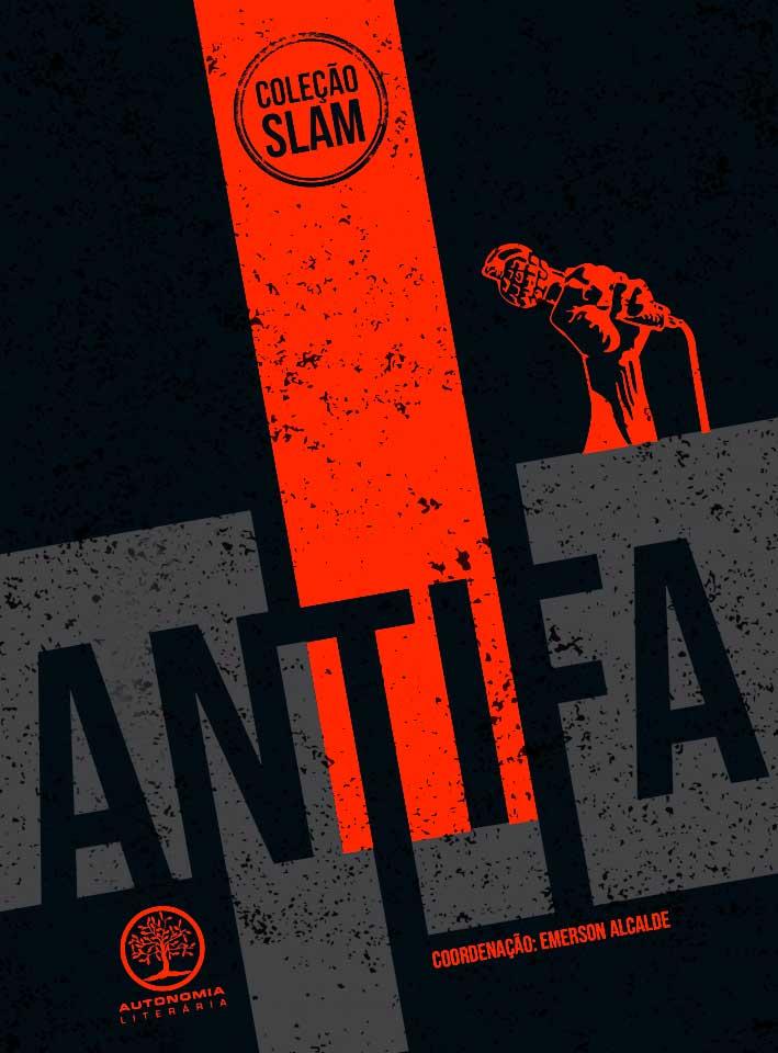 Coleção Slam - Antifa