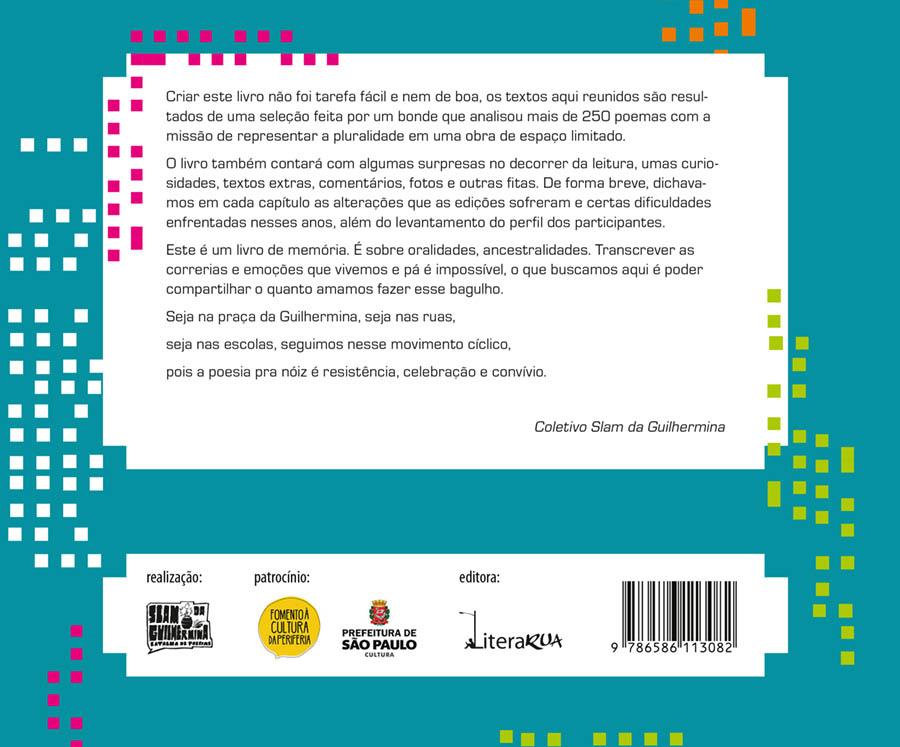 Das Ruas Para As Escolas, Das Escolas Para As Ruas - Slam Interescolar-SP - Emerson Alcalde (Org.)  - LiteraRUA