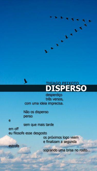 Disperso