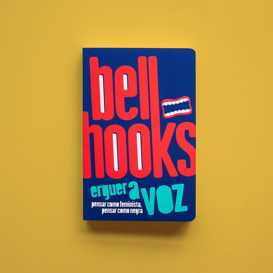 Erguer a Voz - bell hooks