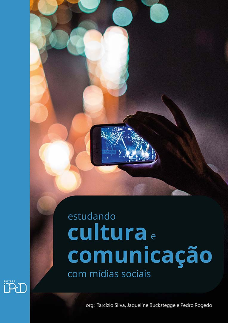 Estudando Cultura e Comunicação Com Mídias Sociais