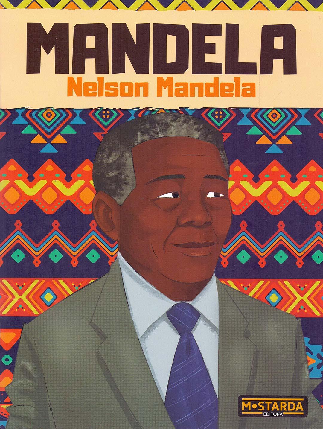 Mandela - Nelson Mandela - Maria Julia Maltese