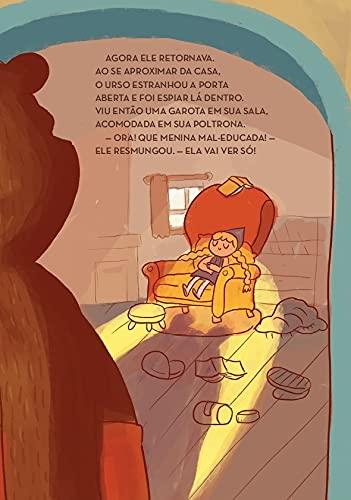Masha e o Urso - O Conto Russo Original  - LiteraRUA