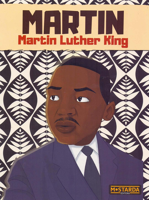 Martin = Martin Luther King - Gabriela Bauerfeldt