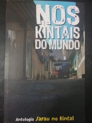 Nos Kintais do Mundo - Antologia Sarau No Kintal