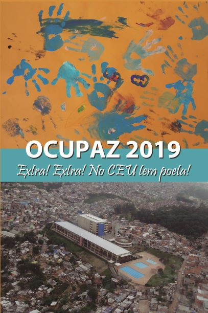 Ocupaz 2019  - LiteraRUA