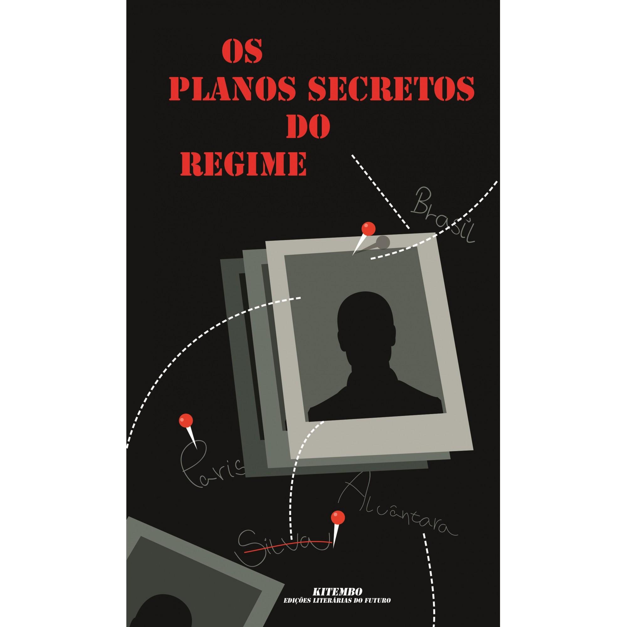 Os Planos Secretos do Regime  - LiteraRUA