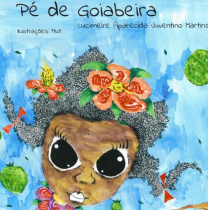 PÉ DE GOIABEIRA