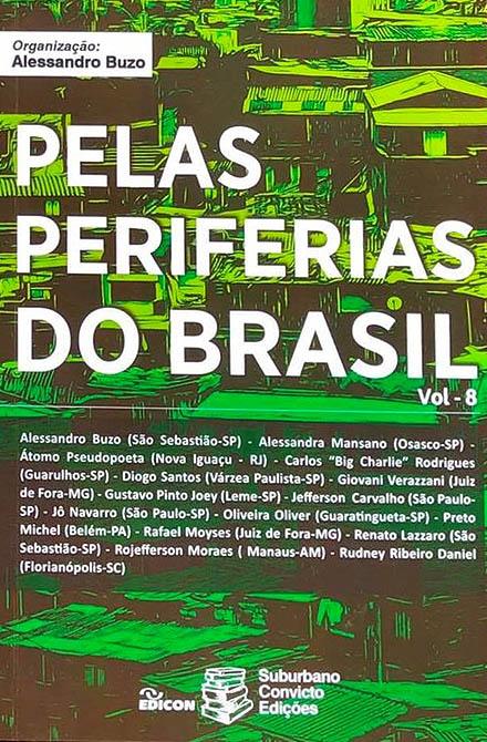 Pelas Periferias do Brasil  - LiteraRUA