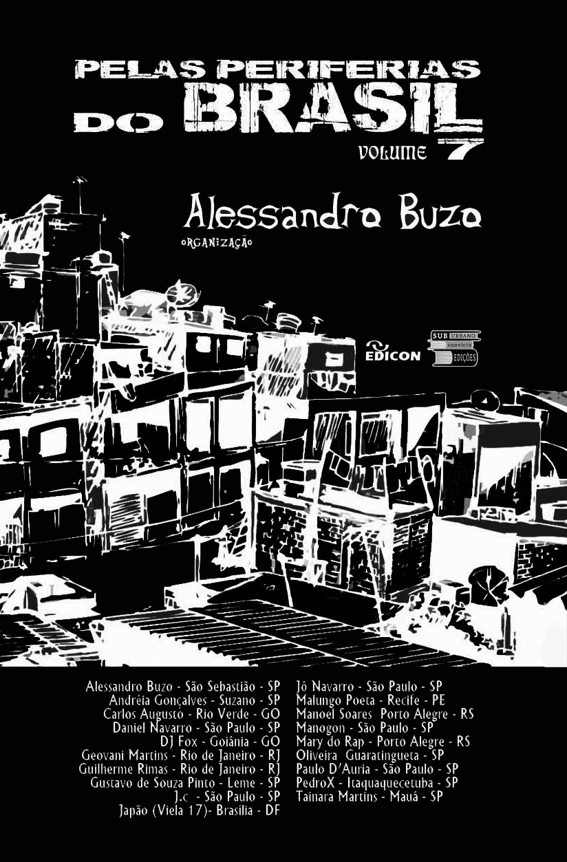 Pelas Periferias do Brasil - Vol. 7