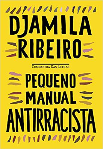 Pequeno manual antirracista  - LiteraRUA