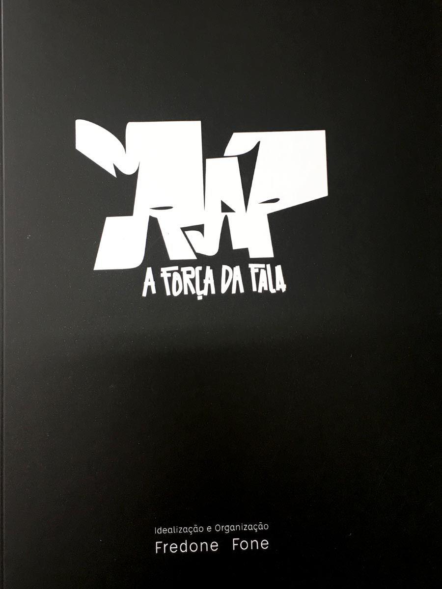 Rap A Força Que Fala