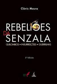 Rebeliões da Senzala