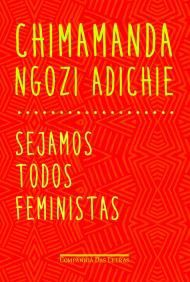 Sejamos Todos Feministas  - LiteraRUA