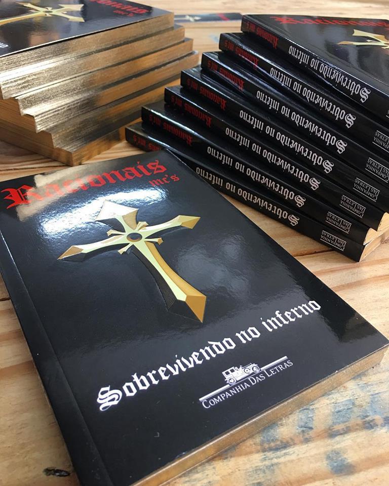 Sobrevivendo no Inferno - Racionais MC´S  - LiteraRUA