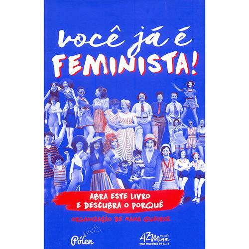Você Já É Feminista