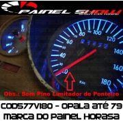 Kit Translúcido p/ Painel - Cod577v180 - Opala J990 - Horasa