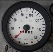 Kit Translúcido p/ Painel - Cod567v160 - Fusca até 160km/h