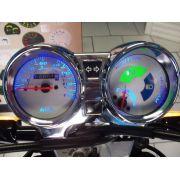 Kit Translúcido p/ Painel - Cod400v140 - CG150 KS / FAN150