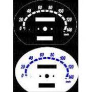 Kit Translúcido p/ Painel - Cod421v140 - XTZ 125