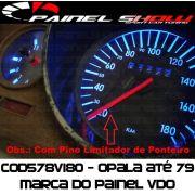 Kit Translúcido p/ Painel - Cod578v180 - Opala J1250