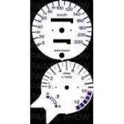 Kit Acrilico p/ Painel - Cod416V220 - CB500