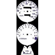 Kit Acrilico p/ Painel - Cod418v160 - STRADA CBX