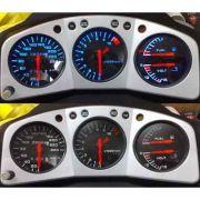 Kit Acrilico p/ Painel - Cod431v240 - CBX750 FOUR
