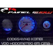 Kit Translúcido p/ Painel - Cod654v140 - Kombi Clipper