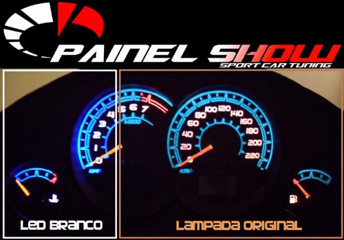 Corsa Classic Sedan 2008 Ed Cod657v220 Mostrador Tuning Acetato Translucido p/ Personalização de Painel - Show !   - PAINEL SHOW TUNING - Personalização de Painéis de Carros e Motos