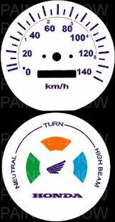 Kit Acrilico p/ Painel - Cod412v140 - CG TODAY  - PAINEL SHOW TUNING - Personalização de Painéis de Carros e Motos