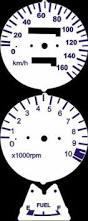 Kit Acrilico p/ Painel - Cod418v160 - STRADA CBX  - PAINEL SHOW TUNING - Personalização de Painéis de Carros e Motos