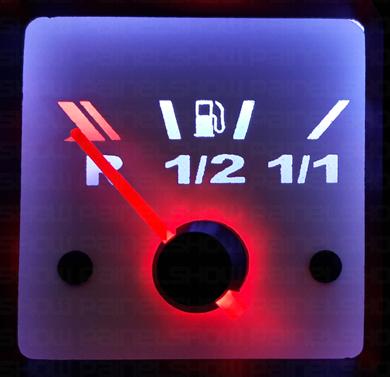 Placa de Led Micro Smd para Iluminação de Ponteiro de Acrilico  - PAINEL SHOW TUNING - Personalização de Painéis de Carros e Motos