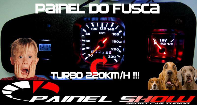 Ponteiro Acrilico 35mm Top  - PAINEL SHOW TUNING - Personalização de Painéis de Carros e Motos