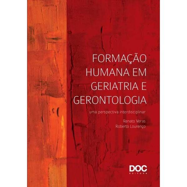 Formação Humana em Geriatria e Gerontologia  - DOC Content Webstore