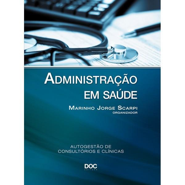 Administração em Saúde  - DOC Content Webstore